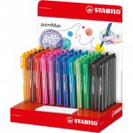 48 Stabilo PointMax in display 488/48-1