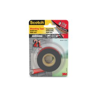 3M Scotch dubbelzijdige montage tape 19 mm x 1 5 m 4046719732241