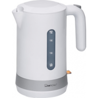 CLATRONIC WK 3452 waterkoker wireless wit 4006160632170