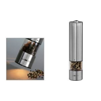 CLATRONIC Pepper Salt Mill PSM 3004N roestvrij staal 4006160715729