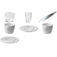 Melitta espresso cup M Collection wit 80 ml 4024472166206