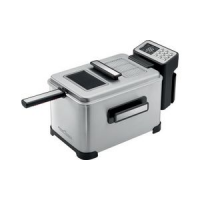 PROFESSIONAL COOK friteuse PC FR 1088 zilver 4006160108866