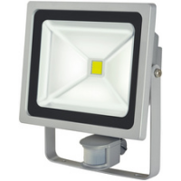 brennenstuhl chip LED lamp 50W IP 44 voor wandmontage 4007123640126