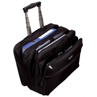 Lightpak Business Notebook Trolley XRAY nylon zwart 4021068460991
