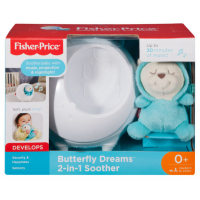 F.P. butterfly dream soother DYW48