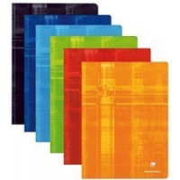 Clairefontaine Cahier piq?re, 240 x 320 mm, 144 pages