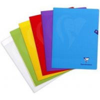 Clairefontaine Cahier piq?re Mimesys, 240 x 320, 48 pages