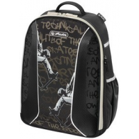 "Herlitz schoolrugzak be.bag Airgo ""Skater"""