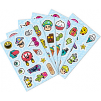 Maped Sticker Stick art passend zur Maped Serie Stick art