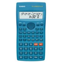 CASIO FX JUNIOR Calculatrice + -SA-EH, 4549526607158