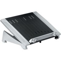 Fellowes Notebook Stand Plus Office, zilver, 43859504602