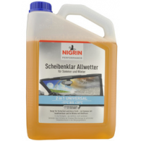 Nigrin autowiel anti vries all weather Fertigmix 3 l 4008153731884