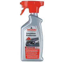 NIGRIN Prestaties Insect Remover 500ml 4008153740190