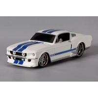Maisto Ford Mustang GT 1967 RC 1:24, 8719247494207