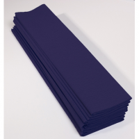 Claire Fontaine cr pepapier B x 500 mm L 2 5 m donkerblauw 3065501030632