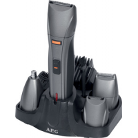AEG Body Hair Trimmer BHT 5640 4015067206469