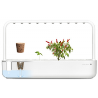 EMSA kas Station CLICK GROW SMART GARDEN 9 wit