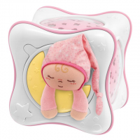 Chicco Cube First Dreams Roze 2430.10 8059147059848