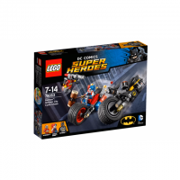 Batman gotham city motorjacht 76053 5702015597661