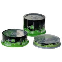 Maxell DVD + R 120 minuten 4,7 GB, 16x, spindle 25er 4902580502911