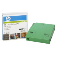 Hewlett Packard Data Cartridge RW LTO Ultrium III 400 800 GB 829160621777