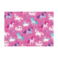 "Susy Card Gift Wrap ""Little pony"", op rol 4050498108968"