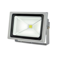 Brennenstuhl chip LED lamp 50W IP 65 voor wandmontage 4007123640119