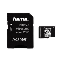 Hama Memory Card Micro Secure Digital XC, 128 GB 4047443269478