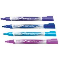 BIC Whiteboard marker Velleda Liquid Mode, 4 Case 3086123384392