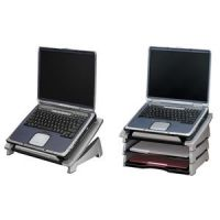 Fellowes NoteboOK Stand Office, zilver 43859470952