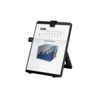 Fellowes Workstation Document Holder zwart 77511211065 77511211065
