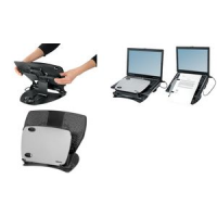 Fellowes NoteboOK Stand Workstation Professional Series 43859611164