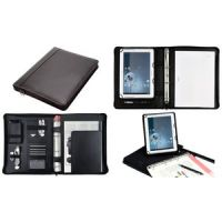 "Alassio tablet-pc Organizer ""IMPERIA"", A4, zwart 4021068301072"