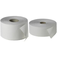 Fripa grote rollen wc papier 2 laags wit 500 m 4000883000421