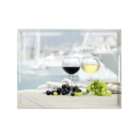 Emsa dienblad CLASSIC Thema Summer Wine 400x310 mm 4009049377476