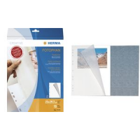 HERMA Photo Paper 230 x 297 mm wit inhoud 250 vel 4008705075695