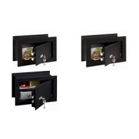 BURG W CHTER Muur Safe Point Safe PW 3 S zwart 4003482248706
