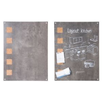 Securit bord levende muur, (B) x 380 (H) 580 mm 8719075280850