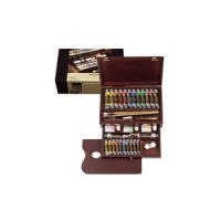 Royal Talens REMBRANDT paintbox olieverf MASTER 8712079319045
