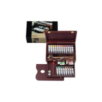 "Royal Talens REMBRANDT paintbox acrylverf ""MASTER"" 8712079319083"