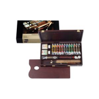 Royal Talens REMBRANDT paintbox olieverf PROFESSIONAL, 8712079319038