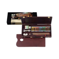 Royal Talens REMBRANDT paintbox olieverf TRADITIONELE 8712079319298