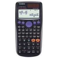 CASIO Scientific Calculator Model FX-87 Plus DE 4971850090281