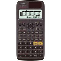 CASIO Scientific Calculator Model FX-87 DE X ClassWiz 4971850093640