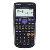 CASIO Scientific Calculator FX-82DE Plus, batterij 4971850469001