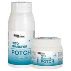 Kreul Photo Transfer potch, 750 ml 4000798499532