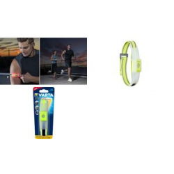 "VARTA Reflektorband ""Outdoor Sports Reflective"", stof tape 4008496886456"