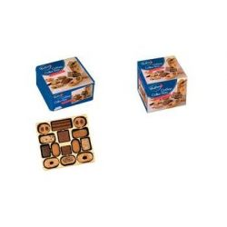 "Bahlsen koekje assortiment ""Coffee Collection"", in tin 4017100036248"