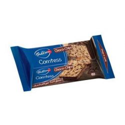 "Bahlsen cake ""Comtess Choco-chips"" 350 g 4017100450013"