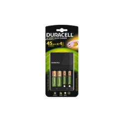 "DURACELL Charger ""Hi-Speed ??Value Charger CEF14"" 5000394118577"